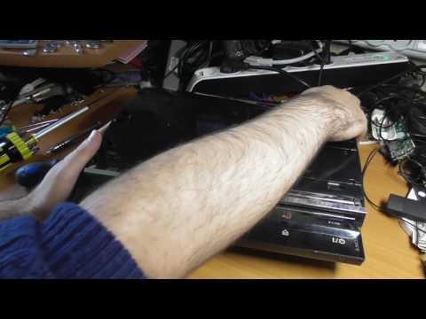 PlayStation 3 60 GO - Démontage et Analyse - 10 ans Déjà !