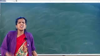 II PUC | HINDI | WORK BOOK -  07