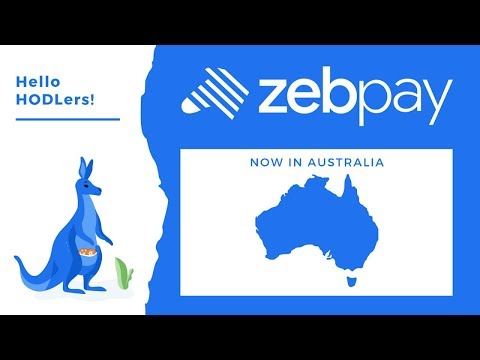 Zebpay App Review | Best Bitcoin Prices In Australia