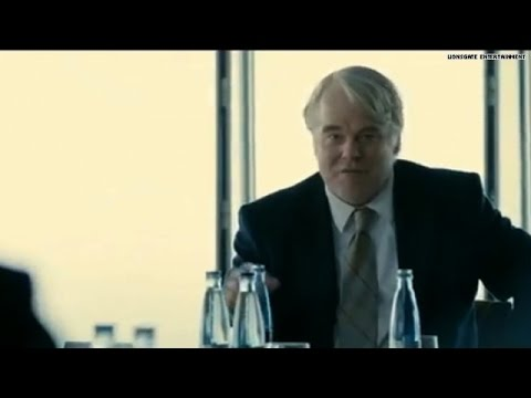 Review: 'A Most Wanted Man' worth tracking down - HLN  - 8ZQwyhd4Zgk -