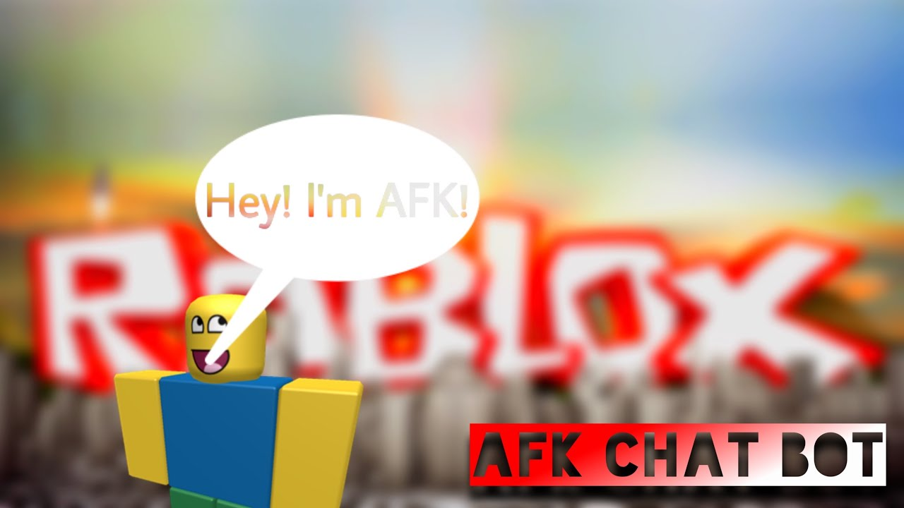 Afk Chat