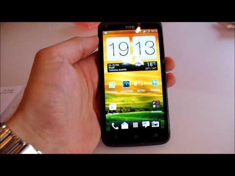 HTC One XL im Hands-On