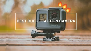 BEST BUDGET ACTION CAMERA IN 2020 GOPRO HERO 2018 REVIEW vlog8