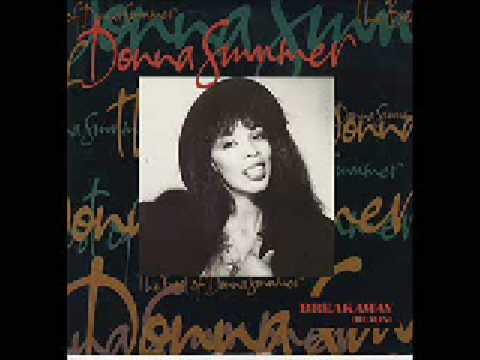 Donna Summer - Breakaway (Remix) (Full Version)