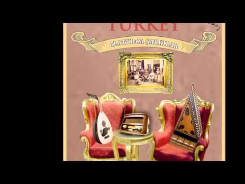 Turkey Alaturka Şarkılar - Akşam Oldu Hüzünlendim Ben Yine