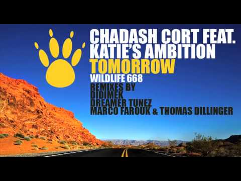 Chadash Cort featuring Katie's Ambition - Tomorrow