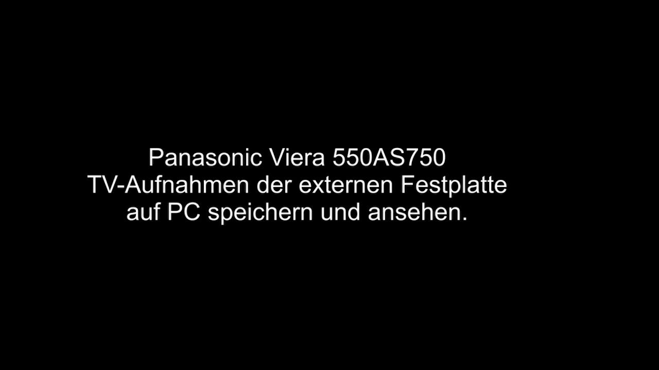 Festplatte auf PC