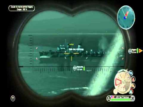 Battlestation Pacific Première Bataille Navale de Guadalcanal