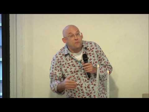Clay Shirky talk