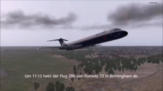Mayday - Alarm in X-Plane S01E01: Tödliche Fehlentscheidung