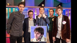 TOTAL BUCK UP The Inbetweeners' James Buckley says 'disastrous' reunion show made him look like 'a f