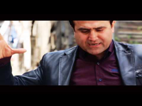 Azer Aktaş - 2015 Çizdim Seni (Official Music Video)