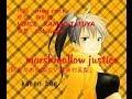 「marshmallow justice/阿良々木火憐(C.V喜多村英梨)」(偽物語OP)歌ってみた[KAMIJO]