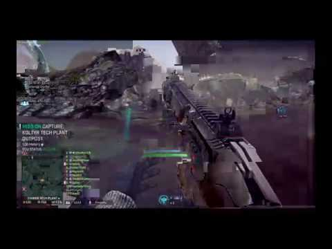 NEW GAME (Planetside2) #1