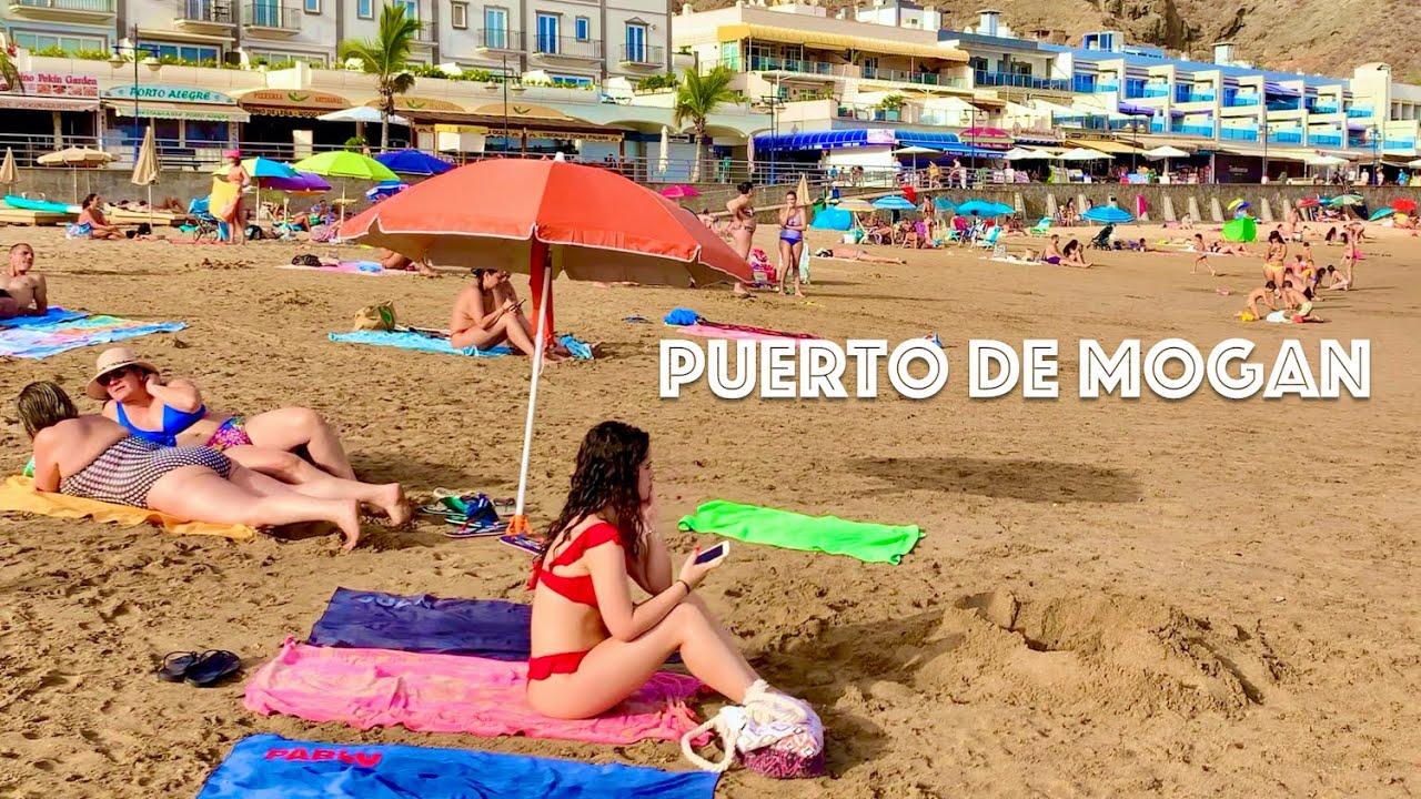 Gran Canaria The beautiful Puerto de Mogan has awakened again 🥰