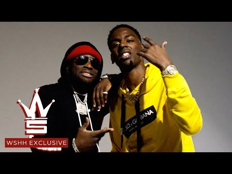 Ralo Feat. Young Dolph & Trouble Die Real (WSHH Exclusive - Official Music Video)