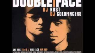 dj kost & dj goldfingers - double face 1 intro