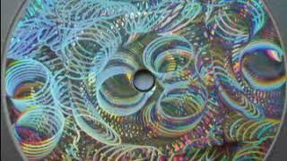 Spacetime Continuum - Fluresence
