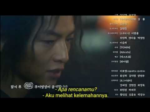 Preview Arthdal Chronicles Ep 5 Ind Sub