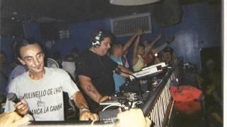 Mario Più & Franchino live @Insomnia (Divine Stage) 31-12-1998 [Capodanno]
