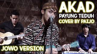 ADEM BGT AKAD JAWA by Payung Teduh Mas Paijo ft Fazayubdina Azman