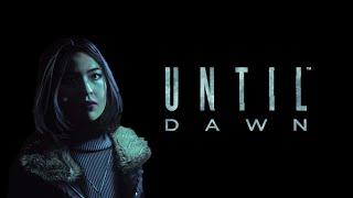 Until Dawn Emily sole survivor