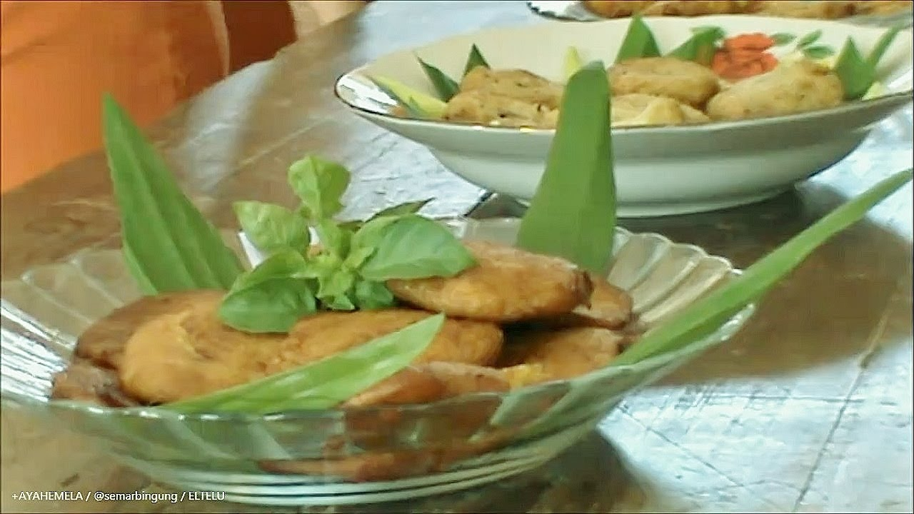Aneka Contoh Produk Makanan Dari Olahan Serealia Dan Umbi Youtube