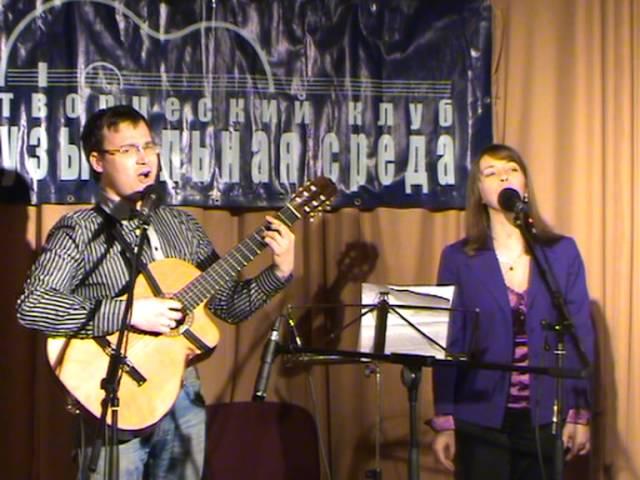 Музыкальная Среда 28.11.2012. Часть 3
