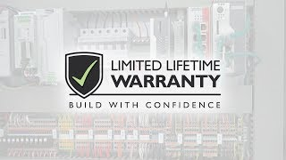A lifetime of trust - Limited Lifetime Warranty Announcement - Phoenix Contact