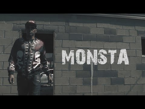 Gualla - Monsta (Music Video)