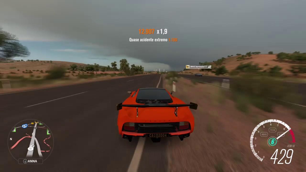 JaguarXJ220 top speed - YouTube