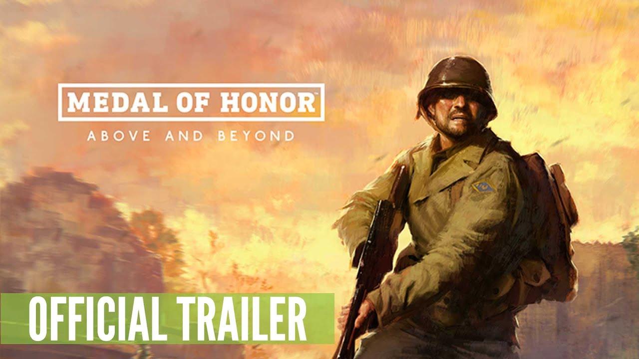 Respawn думает портировать Medal of Honor: Above and Beyond на Quest