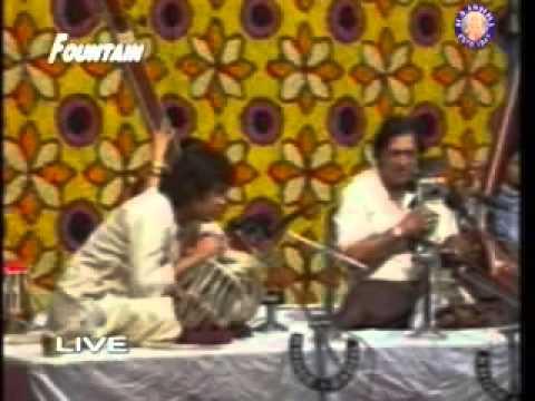 Concert   Ustad Zakir Hussain & Ustad Sultan Khan.