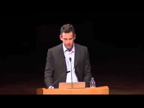 Sam Harris on Divine Command Theory and Morality