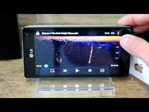 Los Mejores 10 Reproductores De Vídeo Gratuitos Para Android