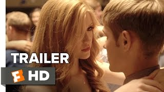 natural selection official trailer 1 2016 katherine mcnamara movie