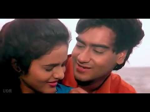 Dheere Dheere Pyar Ko - Phool Aur Kaante -1991