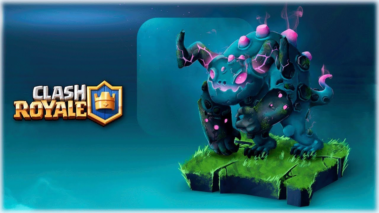 Como Se Crea Una Carta En Clash Royale Withzack