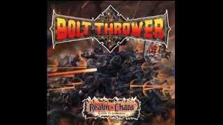 Bolt Thrower - Realm of Chaos (Full Album)