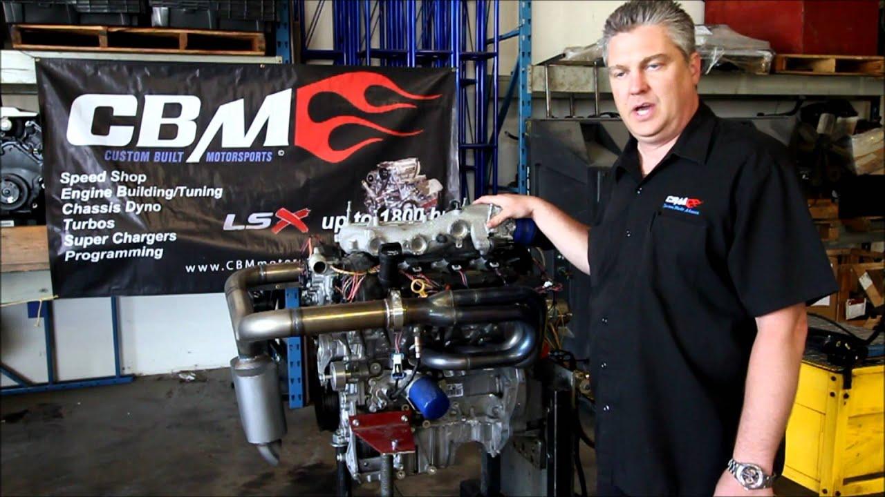 Cbm Llt 2010 12 Camaro Stand Alone Offroad Motorsports Youtube Chevy Ls Wiring Harness