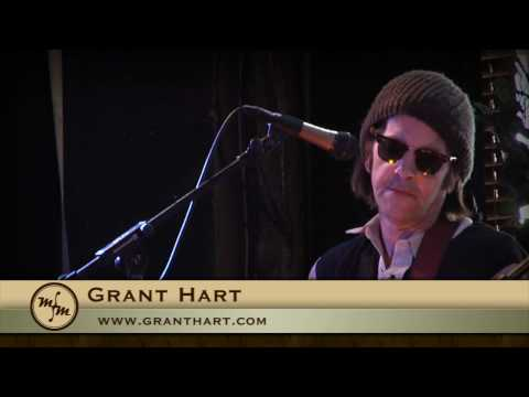 Grant Hart - SXSW 2010 Midwasteland Takeover