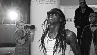 Young Money - BedRock (clean) ft Lloyd & Lil Wayne