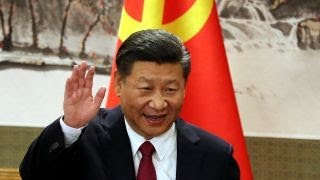 China's Xi Jinping tells military advisers to prepare 'for fighting a war'