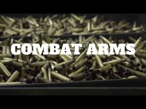 Air Force Combat Arms