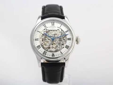a88e81fbec14 Часы Rotary GS02940 06 - YouTube