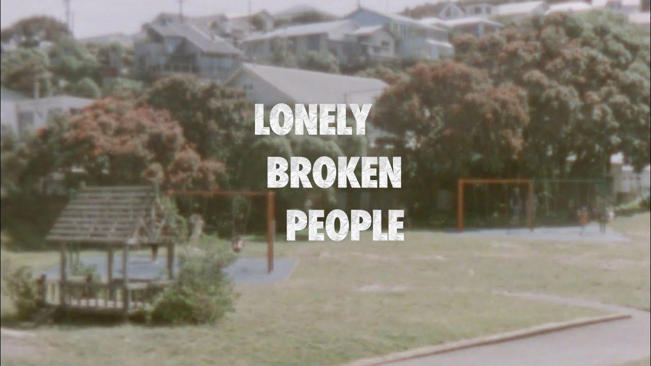 Lonely Broken People - Rishi | Shazam