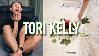 Tori Kelly - Change Your Mind (Audio + Lyrics) | REACTION & REVIEW