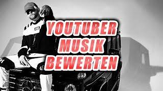 Anderson - Kein Stolz Andre Schiebler ApeCrime  Ich bewerte MUSIK von YOUTUBERN