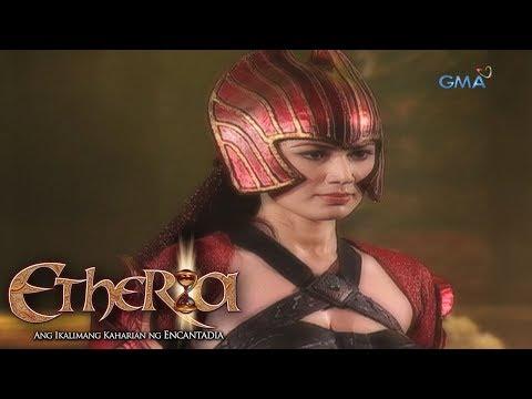 Etheria : Full Episode 37
