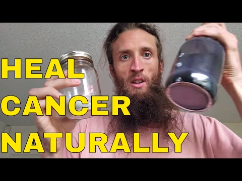 HOW TO HEAL AND PREVENT CANCER & OTHER ILLNESS NATURALLY